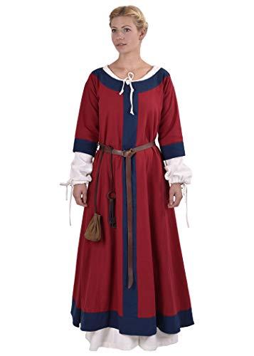 Top 10 Mittelalter Kleid Damen XXL - Kostüme für ...
